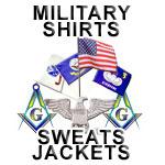 Military Mason Shirts