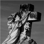 climbing cross