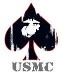 USMC SPADE T-Shirts & Gifts