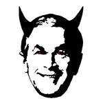 Anti-Bush : Devil Bush