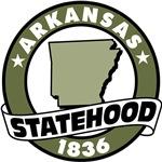 Arkansas Statehood