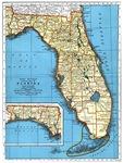 The Florida Map!