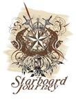 starboard journey