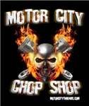 Motor City Chopper Shop