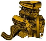 Blown Motor