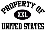 Property of United States