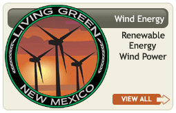 Living Green Wind Energy Series (USA)