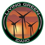 Living Green Idaho Wind Power