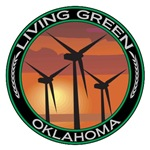 Living Green Oklahoma Wind Power