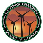 Living Green West Virginia Wind Power