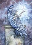 Angel by Molly Harrison
