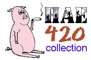 Half Ass Expeditions 420 Collection