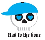 Bad To The Bone - Boy