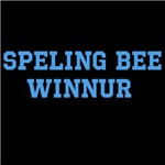 Speling Bee Winnur