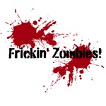 Frickin' Zombies!