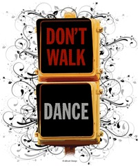 Dance Traffic Signal