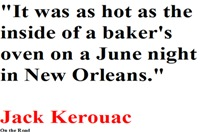 New Orleans Quotes