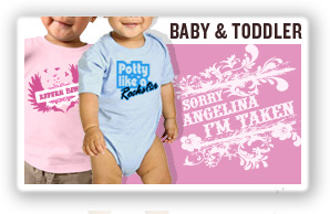 Baby & Maternity Apparel