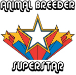 I Love My ANIMAL BREEDER
