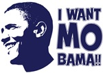 I want Mo-Bama