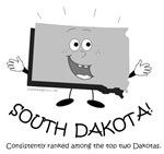South Dakota!