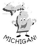 Michigan!