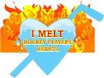 Melt hearts
