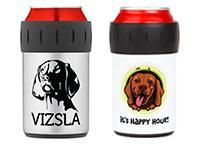 Hungarian Vizsla Drink Insulators