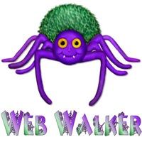 Halloween Vampire Spider