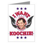 Original Koochie Cards & Gifts