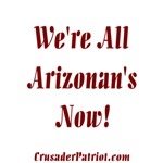 WE'RE ALL ARIZONAN'S NOW!