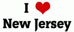 I Love New Jersey