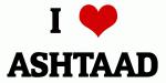 I Love ASHTAAD