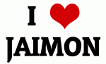 I Love JAIMON