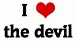 I Love the devil
