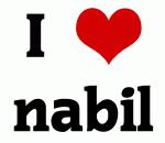 I Love nabil