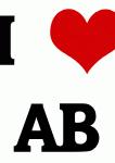 I Love AB