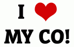 I Love MY CO!