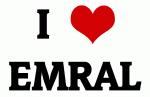 I Love EMRAL