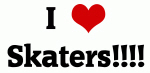 I Love Skaters!!!!