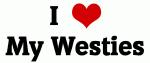 I Love My Westies