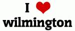 I Love wilmington