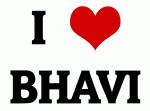 I Love BHAVI