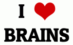 I Love BRAINS