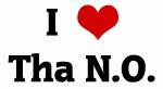 I Love Tha N.O.