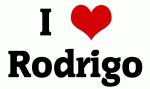 I Love Rodrigo