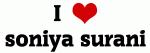 I Love soniya surani