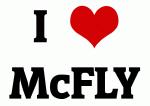 I Love McFLY