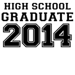 HIGH SCHOOL GRADUATE 2014