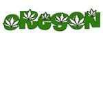 Oregon Marijuana Style